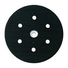 für FSR 200 Intec 62565 Metabo Schleifplatte gelocht mit Kletthaftung 114x112mm