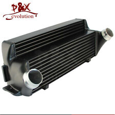 For BMW 1/2/3/4 Series F20 F22 F32 Black Bolt On Performance Tuning Intercooler