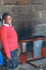 LSGF Help outfit a KITCHEN to feed the children at the Maisha Maypa Preschool