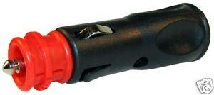 12v 24v Male Din Car Cigarette Lighter Plug Connector Hella Continental Adaptor
