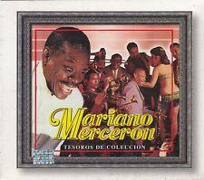 Mariano Merceron Tesoros de Coleccion 3CD New Nuevo sealed