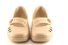 Hotter Concept Comfort Donna Bliss Sabbia Scarpe. UK 5 1/2