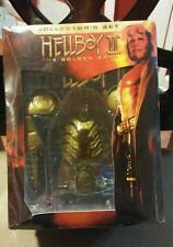 Hellboy II: The Golden Army (DVD, 2008, 3-Disc Set)