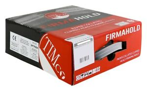 Firmahold Framing Gun Nails fit Paslode IM350 + 50mm 63mm 75mm 90mm