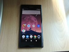 Sony Xperia XZ Premium G8142 - 64GB - Deepsea Black (Unlocked) Smartphone