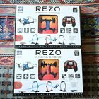 (Two) World Tech Elite Rezo Racing Drones, one Bue, the other Red - BRAND NEW!