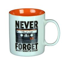 Musicology Mug - Gift Boxed - Never Forget What I Want In a Brew - Take That