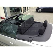 Peugeot 306 Cabriolet Windschott | 1994-2003 | Wind Deflector | Restrictor