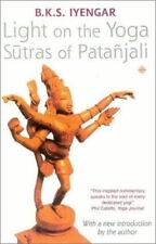 Light on the Yoga Sutras of Patanjali by Iyengar Bks, B. Iyengar and B. K. S....
