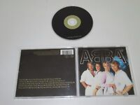 Abba / The Name of the Street The Game (Spectrum 064 969-2) CD