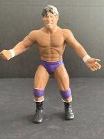"Tito Santana - WWF LJN Wrestling Superstars - Vintage 1986 8"" Action Figure"