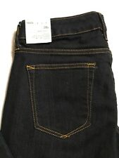 Gap Size 28/6 Short Women's Sexy Bootcut Jeans Rinse Wash Low Rise Stretch NWT