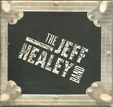 THE JEFF HEALEY BAND Hell To Pay CD CARDBOARD BOX US 1990 Blues Rock ED STASIUM