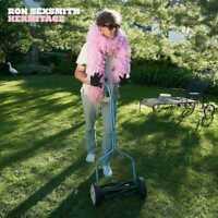 "Ron Sexsmith - Hermitage (NEW 12"" VINYL LP) PREORDER 19/06"