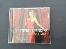 CD KATHERINE JENKINS - SECOND NATURE