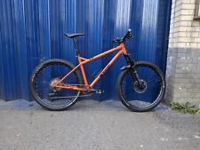 Orange P7 29er 2019 XL MTB Frame ONLY in Orange