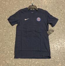 Neymar Paris Saint-Germain Nike Football Soccer Jersey Shirt Men's 2XL NWT