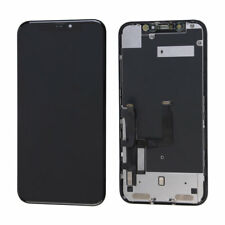 LCD Display Touch Screen Digitizer+Plate Assembly Replacement for iPhone XR 6.1