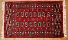 """Vintage Rug - Persian, Oriental ?? Measures 37-1/2"""" X 58"""""""