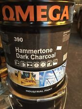 PAINT DARK CHARCOAL - Hammertone Finish 20 Litre! Perfect for Trailers! Postage