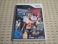 SmackDown vs Raw 2011 für Nintendo Wii und Wii U *OVP*