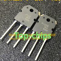 5Pairs Transistor TO-3P 2SJ162 & 2SK1058 J162 & K1058 Original