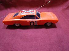 Duke's of Hazzard #01 General Lee Warner Bros. Inc 1980 Pro-Cision 1:24 RC Car
