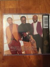 Ballads by The O'Jays CD Philly Soul R&B Music Album Slow Jams