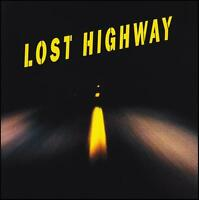 LOST HIGHWAY - SOUNDTRACK CD ~ RAMMSTEIN~NINE INCH NAILS~DAVID BOWIE +++ *NEW*