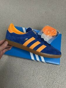 *Very Rare Sold Out* Adidas Wien Shoes UK 9.5