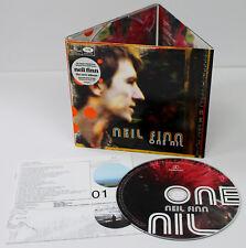 NEIL FINN One Nil CD album digipak UK/Eur 2001 CROWDED HOUSE