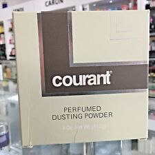 HELENA RUBINSTEIN COURANT PERFUMED DUSTING POWDER 4 OZ