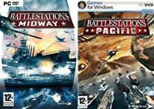Battlestations Pacific & Midway