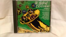 A Gift Of Christmas Volume 2 Various Artists 1998 BMG Special Products cd4327