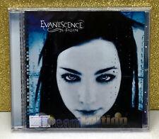 Evanescence: Fallin [WindUp] CD Studio Album (2003) Rock, Pop [DEd]