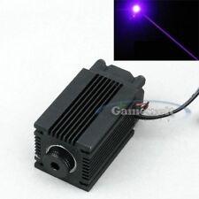 500mW Laser Diode 405nm Veilchenblau Laserdiode mit Lüfter Materialbearbeitung