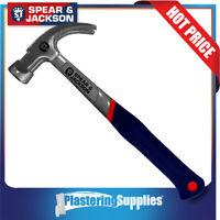 Spear /& Jackson Hammer Holster with Metal Swing Loop
