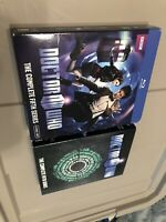 Doctor Who: The Complete Fifth Series (Blu-ray Disc, 2010, 6-Disc Set)