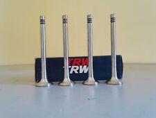 Valvole scarico VW Golf, Polo, Jetta, TRW 3352(kit 4 pezzi), OE 036109611