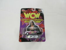 RACING CHAMPIONS WCW BRET HART CAR SEALED