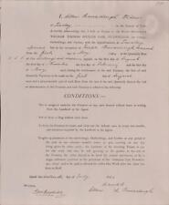 1866. Ellen Barraclough.  (Widow) of Tinsley, York. The mark of.  do.171