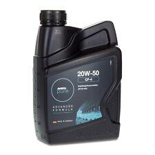 AVISTA pure CF-4 SAE 20W-50 Motoröl, API SJ, API CF-4, 1 Liter
