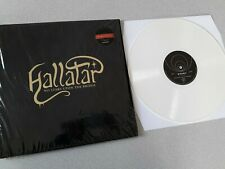 Vinyl LP - Hallatar no Stars upon the Bridge - limted Edition - Death Metal