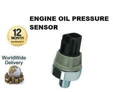 FOR HONDA CRV 2.2TD i CTDi  DTEC 1/2005--> NEW OIL PRESSURE SWITCH SENSOR