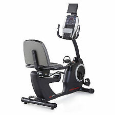 Proform 325 CSX Recumbent Bike 599/1729