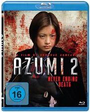 Azumi 2 - Death or Love Blu-Ray ( Actionfilm ) von Shusuke Kaneko ( Death Note )