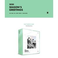 [PRE-ORDER] BTS 2020 Season's Greetings Full Package Sealed + Tracking Number