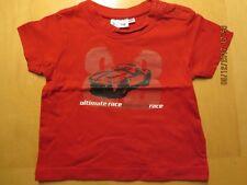 Kinderbekleidung, T-shirt , für Jungen, Gr. 74