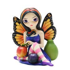 Peach Plum Pear Fairy F 00004000 igurine Faery Figure Jasmine Becket-Griffith Strangeling