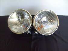 Ford 1934 headlights